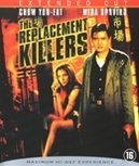 Replacement killers, (Blu-Ray)