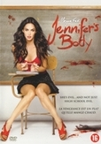 Jennifer's body, (DVD)