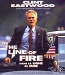 In the line of fire, (Blu-Ray)