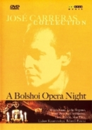 Jose Carreras - Bolshoi Opera Night