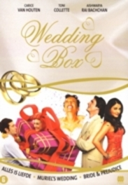 Wedding Box (3DVD)