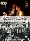 Bij nader inzien, (DVD) INCL. DAGBOEK OVER HET MAKEN VAN DE FILM EN STORYBOARD
