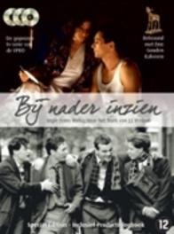 Bij nader inzien, (DVD) INCL. DAGBOEK OVER HET MAKEN VAN DE FILM EN STORYBOARD Voskuil, J.J., DVDNL