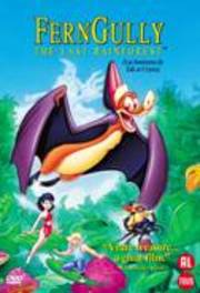 Ferngully, (DVD) ...RAINFOREST / BILINGUAL (DVD), Young, Diana, DVDNL