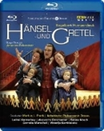 Kuntschew, Petersamer, Noack - Hansel Und Gretel 2007