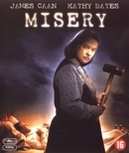 Misery, (Blu-Ray)