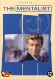 The Mentalist - Seizoen 1 (6DVD)