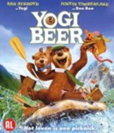 Yogi Beer (Yogi Bear)
