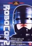 Robocop 2 , (DVD)