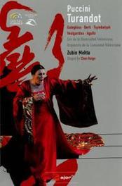 Turandot - G. Puccini
