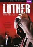 Luther - Seizoen 1, (DVD)
