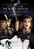 Black dahlia, (DVD)