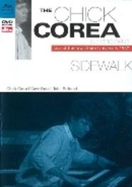 Chick Corea - Sidewalk