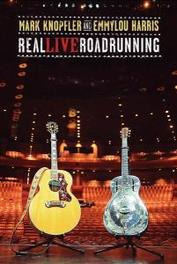 Mark Knopfler en Emmylou Harris - Real Live Roadrunning + CD