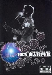 Ben Harper & Innocent Criminals - Live At The Hollywood Bowl