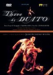 Three by Duato