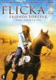 Flicka 2: Friends Forever