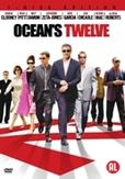 Ocean's Twelve, (DVD) CAST: GEORGE CLOONEY, BRAD PITT, MATT DAMON