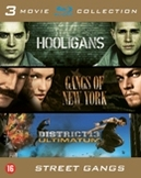 Hooligans/Gangs of New...