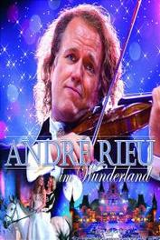 André Rieu - In Wonderland (DVD)
