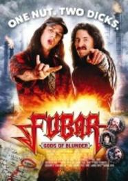 Fubar: Gods Of Blunder