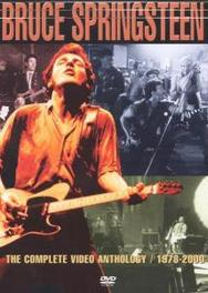 Bruce Springsteen - Video Anthology 1978 - 2000 (2 DVD)