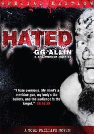 Gg Allin - Hated