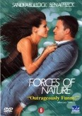 Forces of nature, (DVD)