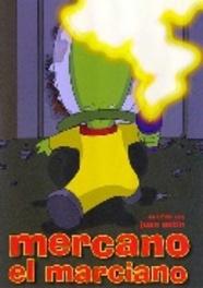 Mercano El Marciano
