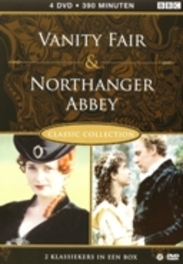 Northangar Abbey/Vanity Fair