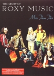 Roxy Music - The Story Of