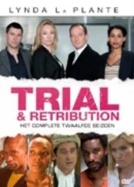 Trial & Retribution - Seizoen 12 (2DVD)