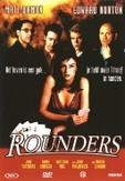 Rounders, (DVD)
