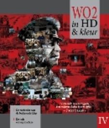 WO2 In HD & Kleur - Deel 4