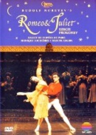Romeo And Juliet ballet (Paris Opera Ballet)
