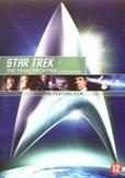 Star trek 5 - Final frontier, (DVD) BILINGUAL // *THE FINAL FRONTIER*