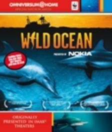 Wild Ocean (IMAX) (Blu-ray+Dvd combopack)