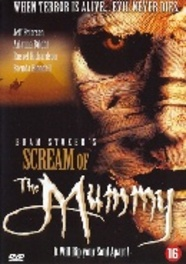 Scream Of The Mummy