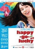 Happy go lucky, (DVD)