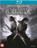 Storm warriors, (Blu-Ray)