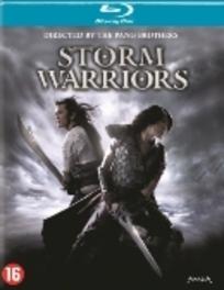 Storm Warriors