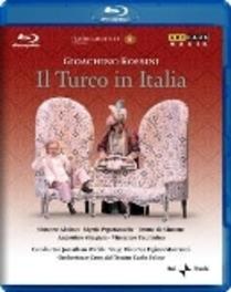 Gioachino Rossini - Il Turco In Italia