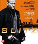 Blitz, (Blu-Ray)