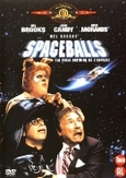 Spaceballs, (DVD)