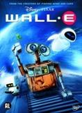 Wall-E, (DVD)
