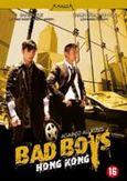 Bad boys Hongkong, (DVD)