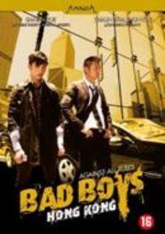 Bad Boys Hongkong