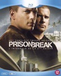 Prison Break - Seizoen 4 (Blu-ray)