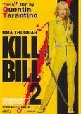 Kill Bill vol. 2, (DVD)