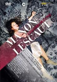 Pucinni - Manon Lescaut